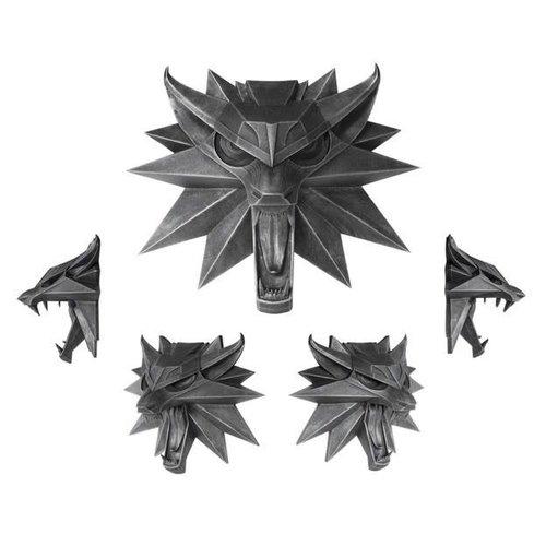 Dark Horse The Witcher 3: Wild Hunt - Wolf Wall Sculpture