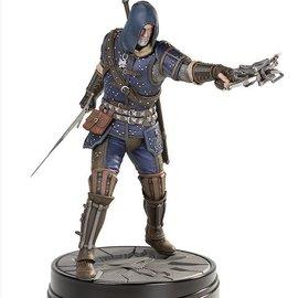 Dark Horse The Witcher 3: Wild Hunt - Geralt Grandmaster Feline Figure