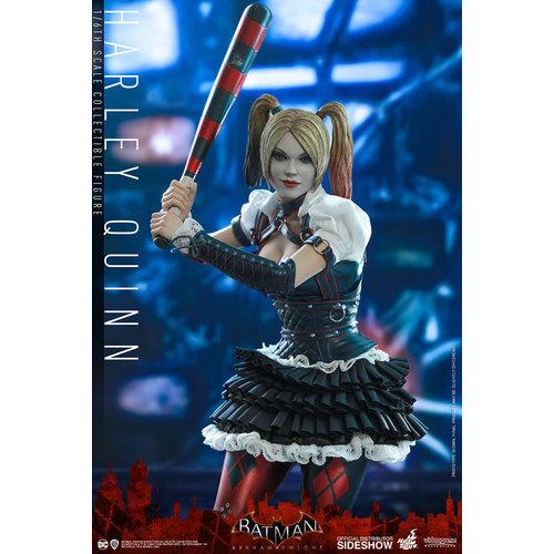 Hot toys DC Comics: Batman Arkham Knight - Harley Quinn 1:6 Scale Figure