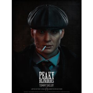 BIG CHIEF STUDIOS Peaky Blinders: Tommy Shelby 1:6 Scale Figure