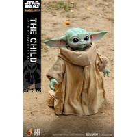 Star Wars: The Mandalorian - The Child Life Sized Figure