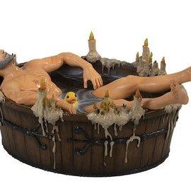 darkhorse The Witcher 3: Wild Hunt - Geralt in the Bath Figure