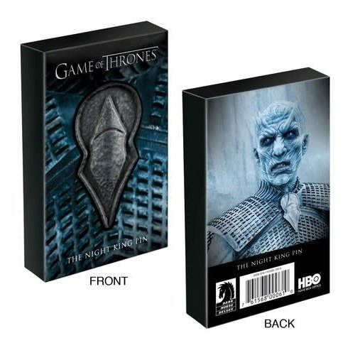 Dark Horse Game of Thrones: The Night King Pin