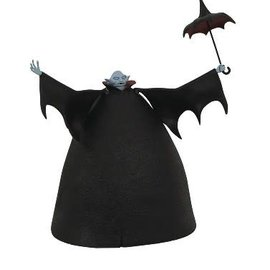 Diamond Direct Nightmare Before Christmas Select: Series 7 - Big Vampire Action Figure