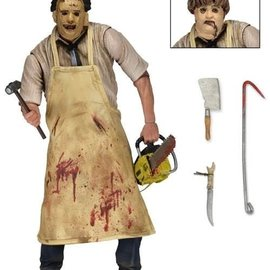 NECA Texas Chainsaw Massacre: Ultimate Leatherface 7 inch Action Figure