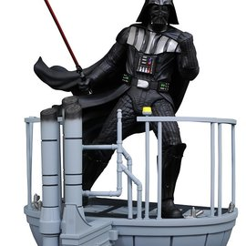 Gentle Giant Star Wars Milestones ESB Darth Vader Statue