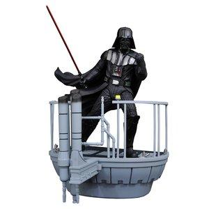 Gentle Giant Star Wars Milestones ESB Darth Vader Statue