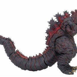 NECA Godzilla: Shin Godzilla 2016 - 12 inch Head to Tail Action Figure