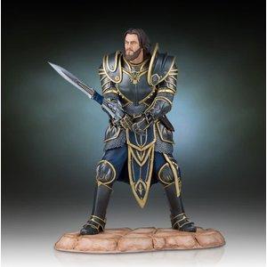 Gentle Giant World Of Warcraft: Lothar Statue