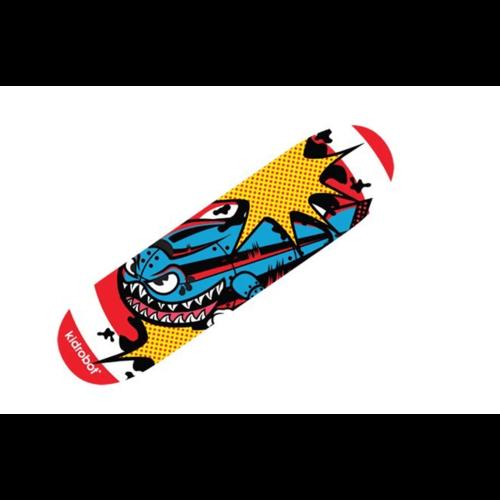 Kidrobot Kidrobot Bomb Skateboard Deck