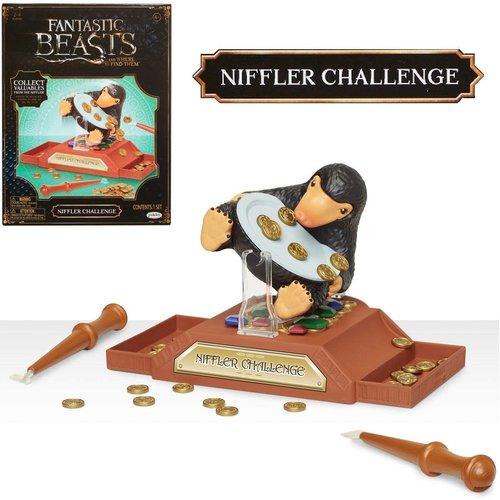 Wizarding World Harry Potter Wizarding World Niffler Challenge Game