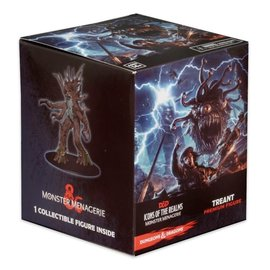wizkids Dungeons and Dragons: Icons of the Realms - Monster Menagerie Treant Premium Figure