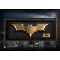 Batman The Dark Knight Rises Replica 1/1 Batarang