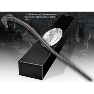 The Noble Collection Harry Potter Wand Death Eater ( stallion )
