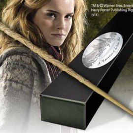 Harry Potter Hermione Granger Wand (Character-Edition)
