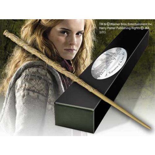 The Noble Collection Harry Potter Hermione Granger Wand (Character-Edition)