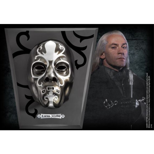 Harry Potter Death Eater Mask Lucius Malfoy