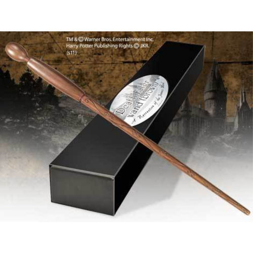 The Noble Collection Harry Potter Wand Death Eater Version 2 (Character-Edition)