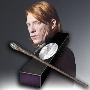 Harry Potter, Bill Weasley's Wand