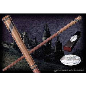 The Noble Collection Harry Potter Wand Lavendar Brown (Character-Edition)
