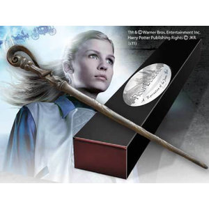 The Noble Collection Harry Potter Wand Fleur Delacour (Character-Edition)