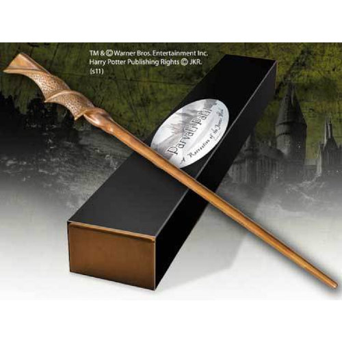 The Noble Collection Harry Potter Wand Parvati Patil (Character-Edition)