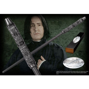 The Noble Collection Harry Potter-Professor Severus Snape's Wand