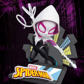 Beast Kingdom Marvel: Mini Egg Attack - Spider-Gwen Action Figure