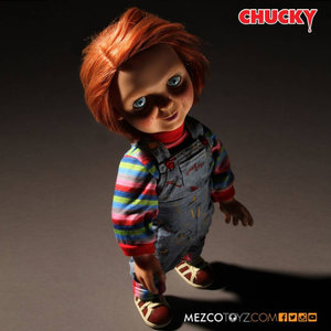 Chucky: Good Guy 15 inch Talking Chucky Doll