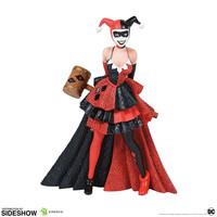 DC Comics: Harley Quinn Couture de Force Statue