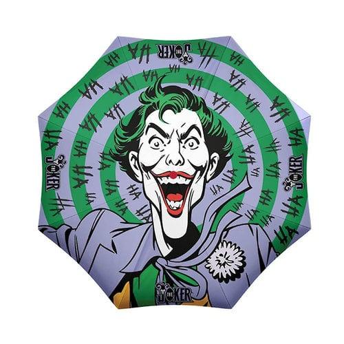 Hole In The Wall The Joker Umbrella