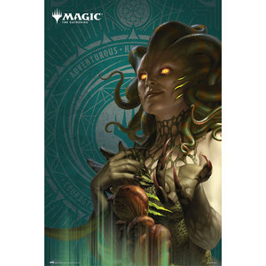 Hole In The Wall Magic the Gathering Vraska Maxi Poster