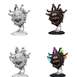 wizkids Dungeons and Dragons: Nolzurs Marvelous Miniatures - Beholder