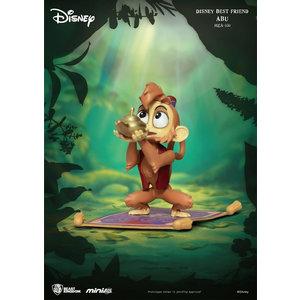 Beast Kingdom Disney Mini Egg Attack: Best Friends - Abu Figure