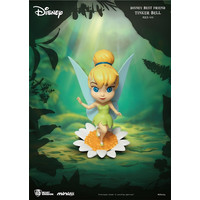 Disney Mini Egg Attack: Best Friends - Tinker Bell Figure