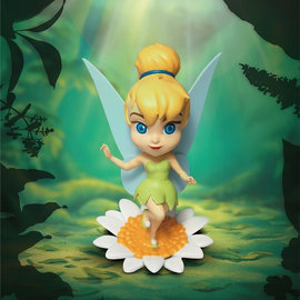 Beast Kingdom Disney Mini Egg Attack: Best Friends - Tinker Bell Figure