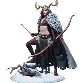 Sideshow Toys Heathen: Aydis 1:6 Scale Statue