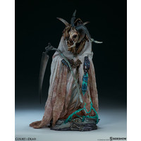 Court of the Dead: Shieve the Pathfinder Premium 1:4 Scale Statue