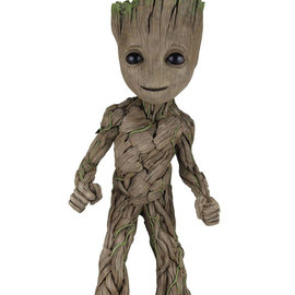 NECA Marvel: Guardians of the Galaxy Vol. 2 - Groot 30 inch Foam Figure