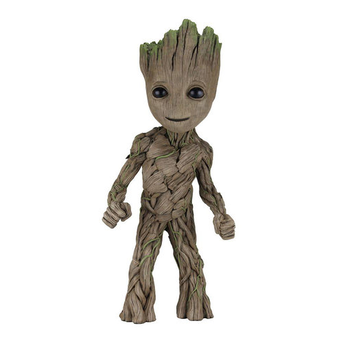 NECA Marvel: Guardians of the Galaxy Vol. 2 - Groot 30 inch Foam Figure