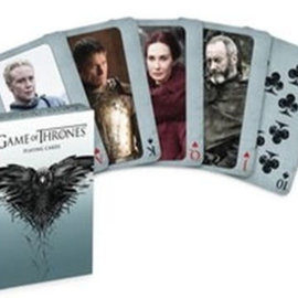Dark Horse Game of Thrones: Playing Cards 2nd Edition