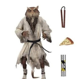 NECA TMNT: 1990 Movie - Splinter 7 inch Action Figure
