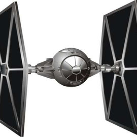 Hotwheels Star Wars Episode V: Tie Fighter Starship 6 inch