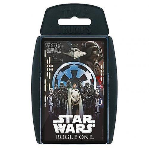 Top Trumps Top Trumps Star Wars Rogue One