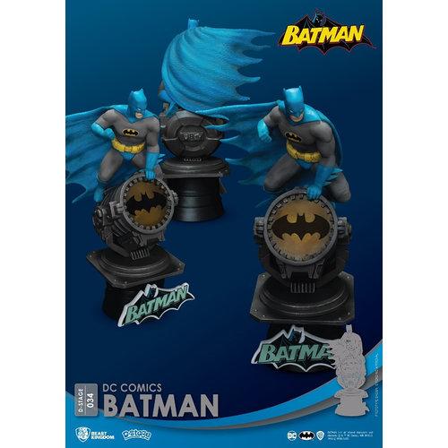 Beast Kingdom DC Comics: Batman PVC Diorama