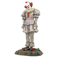 IT Chapter Two Gallery: Pennywise Swamp PVC Statue