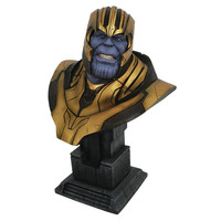 Marvel: Legends in 3D - Avengers Infinity War Thanos 1:2 Scale Bust