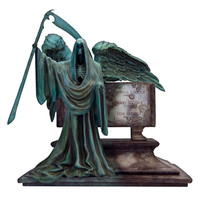 Harry Potter: Riddle Family Grave Limited Edition Monolith