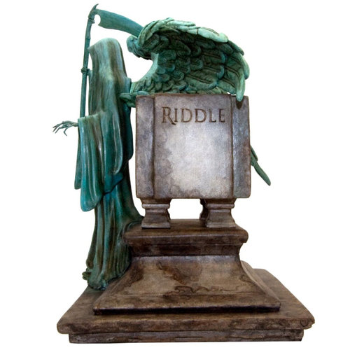 Factory Entertainment Harry Potter: Riddle Family Grave Limited Edition Monolith