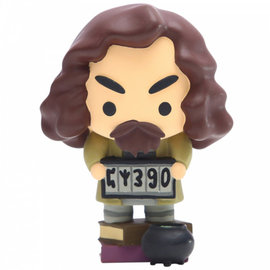 enesco Harry Potter : Sirius Charm Figurine